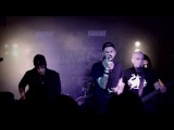 POISONSTARS - Given Up (LINKIN PARK TRIBUTE 12го октября в Рязанском клубе RAZ DVA BAR!)