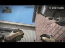 Black squad nade spots checkpoint