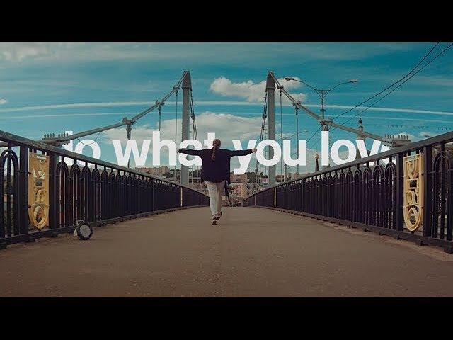 Lastshow.school | Оксана (hip-hop) | Do what you love