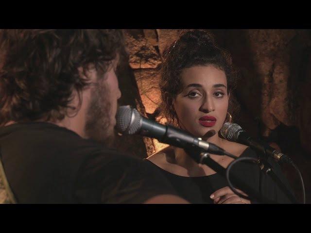 Camélia Jordana Gaël Faure - Sandrevan Lullaby/Lifestyles (Cover Sixto Rodriguez)