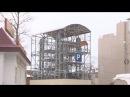 Сюжет ТСН24: В Туле не будут строить многоярусные парковки