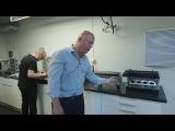 Koenigsegg изнутри: двигатель Freevalve со свободными клапанами