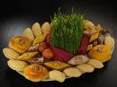 Сахарный пирожок и соленый купол Прикури Дж Оливер