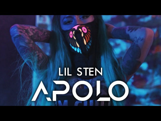 Lil Sten - APOLO [Official Video]