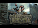 Lets Play 7 - Legends of Eisenwald - Furious Berthold