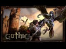 Gothic 1 Soundtrack Life in the Colony Music Nature Ambience