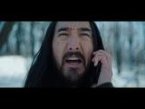 Steve Aoki &amp Quintino - Mayhem Official Music Video