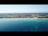 CUBA La Playa Santa Maria del Mar (DJI MAVIC Pro)