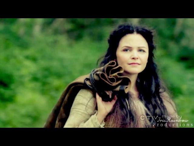 Little Secrets (Snow White/Merlin ft. Arthur) (OUAT/Merlin Crossover) [Vidlet]