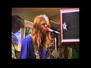 Nirvana live concert - June 23rd, 1989, Rhino Records Westwood, Los Angeles, CA angle 2