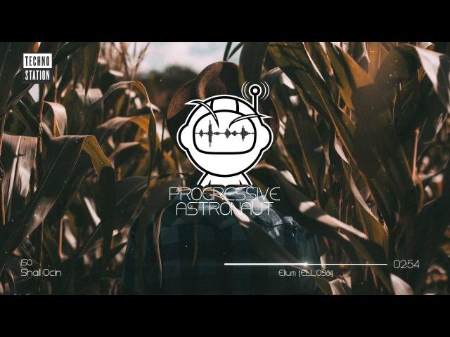 Shall Ocin - ISO (Original Mix) [Ellum]
