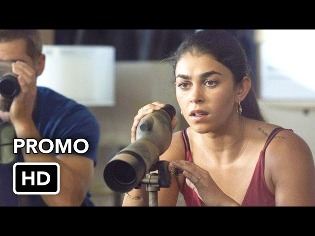 The Brave 1x06 Promo