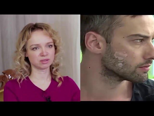 Истерика экс-жены Джигарханяна на Первом канале