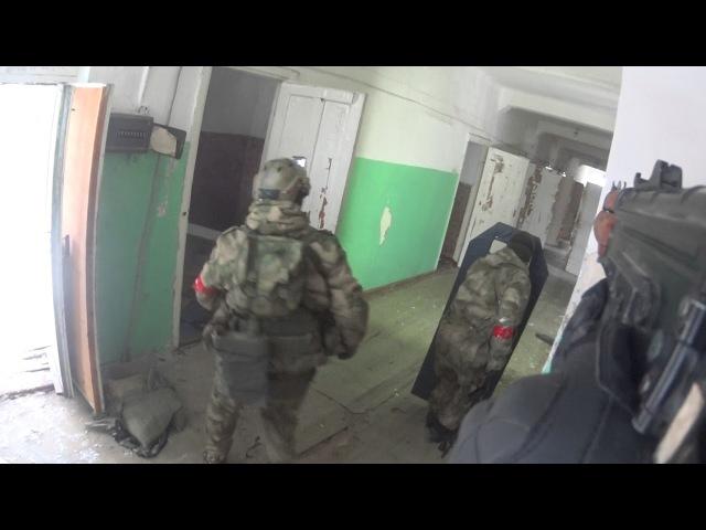 Спасение рядового Курочкина
