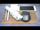 Xiaomi Mouse Pad II Обзор II Распаковка II Деревянный коврик II Супер подарок II1000 р за ламинат