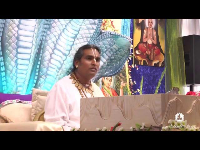 Бхагават Гита. Глава 7. Стих 16. Комментарии Парамахамсы Шри Свами Вишвананды.