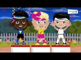 The Sport Song Learn English Songs Childrens Songs Helen Doron Song Club