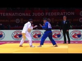 GS Ekaterinburg 2018, Repechage, 60 kg, Beslan Mudranov(RUS)-Issam Bassou(MAR) vk.com/dzigoro_kano
