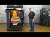 FireStar Combustion Controller