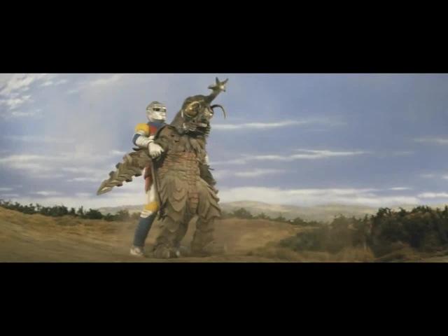 HD - (1973) Godzilla vs Megalon · coub, коуб