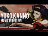 Yoko Kanno - Music in Motion