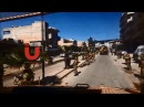 Сцены из города Африн после контроля турецкой армии