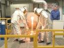 Евгений Куйвашев дал старт высокоточному литейному производству