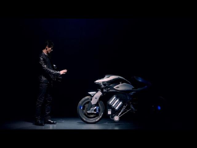 MOTOROiD / The 45th Tokyo Motor Show 2017