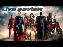 LIVE REVIEW 18 Лига Справедливости Спасибо, что не обосрались!