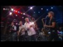 Nils Landgren Funk Unit NDR Bigband - jazz baltica 2010