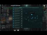 [RU] EVE Online Фракционные войны #017 Мегатрон Л4 миссии