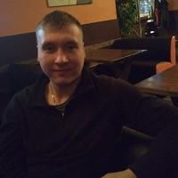 Анкета Антон Коробкин