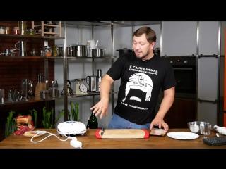 Тестируем сэндвичницу BBK ES027