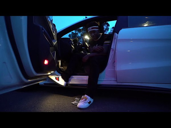 Bagboy Aj - Forever (Official Music Video)