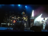 Keith Emerson Band feat. Marc Bonilla - Marche Train - Live in Moscow 2008