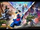 Lego Marvel Super Heroes 2 Прохождение 20 Мстители Ч.1PC