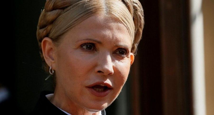 Стало известно почему Тимошенко скоро станет президентом Украины