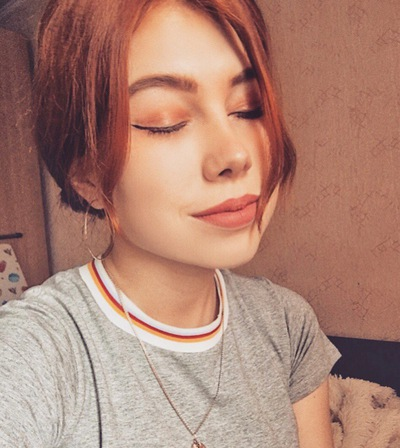 Елизавета Пирогова
