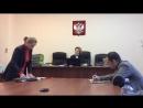 2 видео 06.03.2018 Суд по ЖСК Муринское-1 060318 Рассмотрение дела 2
