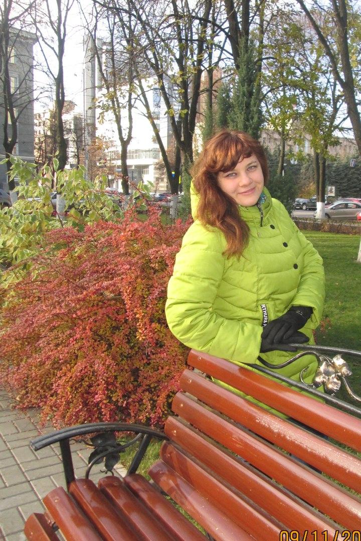 Юлия Толстун, Воронеж - фото №14