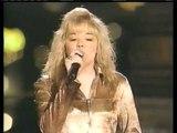 Leann Rimes 'Blue' live concert performance