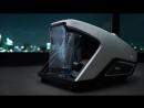 Blizzard CX1 - безмешковый пылесос с инновационной технологией Vortex от Miele