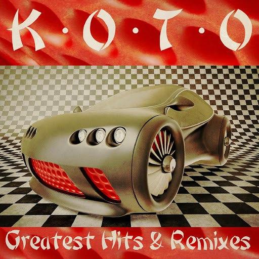 Koto альбом Greatest Hits & Remixes