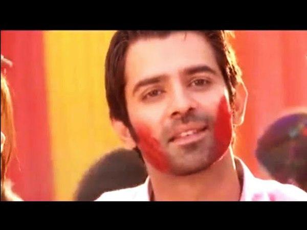 Arnav khushi holi scene,| is pyaar ko kiaa naam Doon