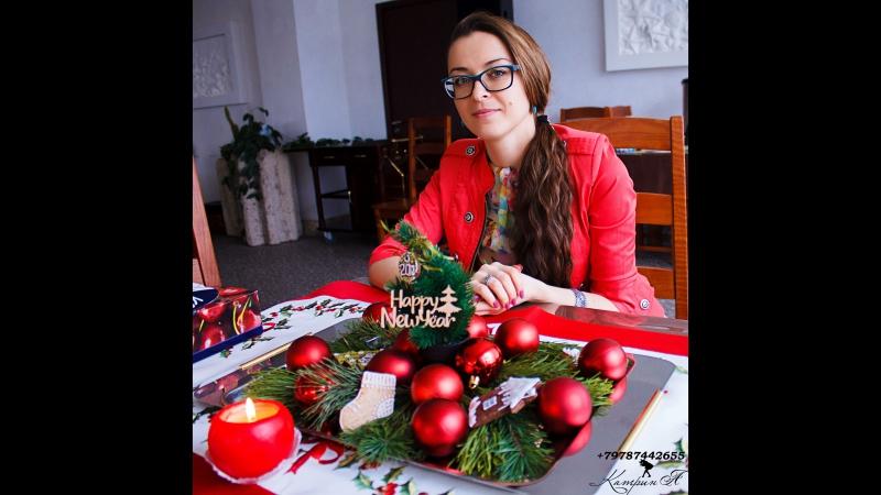 Ведущая мастер-класса Светлана Стендерчук и креативная студия