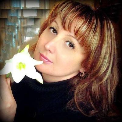 Ольга Боровченкова