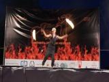 Ярые Огни 2015 - Светлана Ковалева 2 место