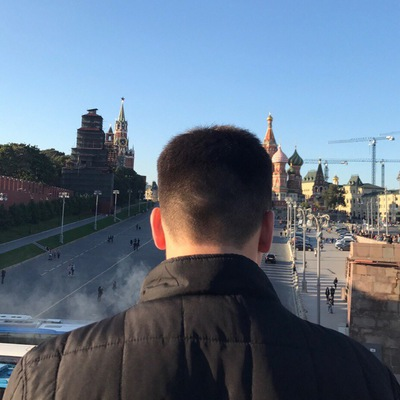 Алексей Мохов
