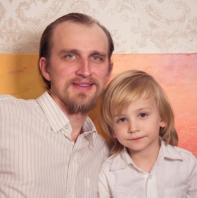 Алексей Маркевич