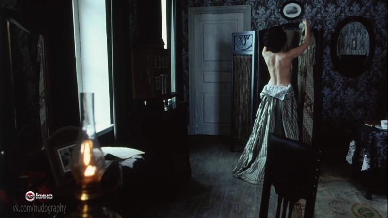 Анна Дубровская голая в фильме Ивановъ 2009 Вадим Дубровицкий 1080i